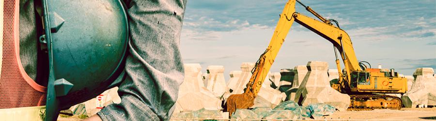 Desarrollo de proyectos de construcción